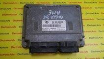 ECU Calculator motor Skoda Fabia 1.2 03E906033AB, ...