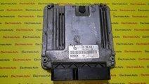 ECU Calculator motor Skoda Octavia 1.9TDI 02810122...