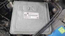Ecu calculator motor Skoda Rapid 1.6 TDI CAYC 2013...