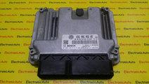 ECU Calculator Motor Vw Caddy 1.9 tdi, 0281015613,...