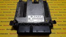 ECU Calculator motor VW Crafter 2.5 tdi 0281014134...