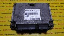 ECU Calculator motor Vw Golf 4 6160039411, 0369060...