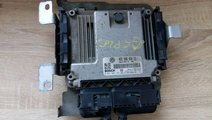 Ecu calculator motor vw golf 5 1.6 fsi 2006 blf 03...