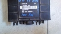 ECU Calculator motor VW Golf3 1.4 030906026K 02612...