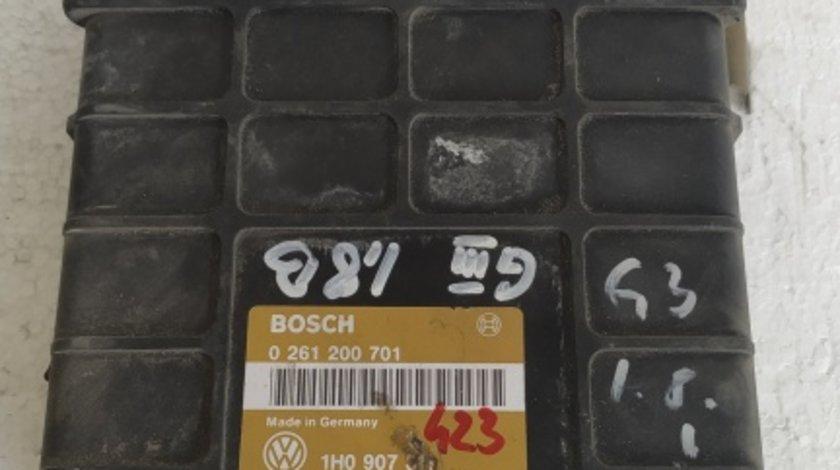 ECU Calculator motor VW Golf3 1.8 1H0907311, 0261200701