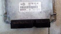 ECU Calculator motor VW Golf4 1.9TDI 038906019am 0...