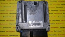 ECU Calculator motor VW Golf5 2.0TDI 0281012253, 0...