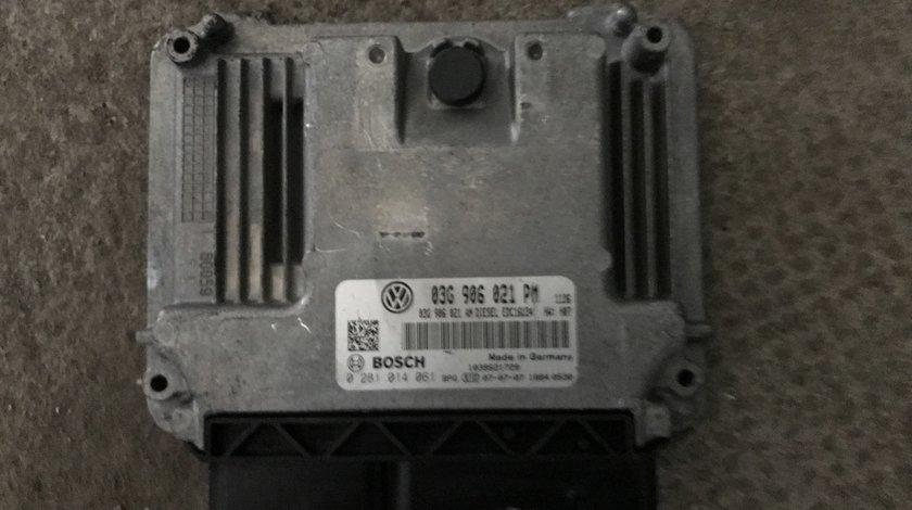 Ecu Calculator motor Vw Jetta 1.9 TDI BXE 2005 2006 2007 2008