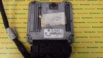 ECU Calculator Motor Vw Jetta 2.0TDI, 0281015332, ...