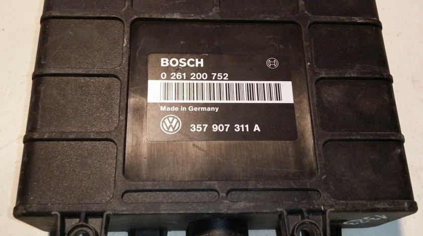ECU Calculator motor VW Passat 1.8 357907311A 0261200752