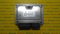 ECU Calculator motor VW Passat 1.9TDI 0281010217, ...