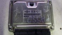 ECU Calculator motor VW Passat 1.9TDI 0281010543, ...