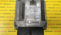 ECU Calculator motor VW Passat 2.0TDi, 0281031066,...