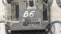 ECU Calculator motor VW Passat B6 03g 906 021 dp