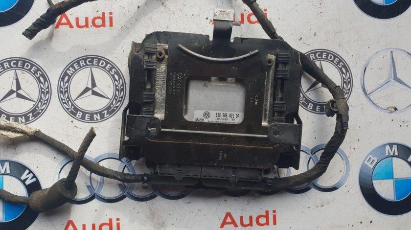 ECU Calculator motor VW Passat B6, Golf 5, Touran, Jetta 03g 906 021 dp