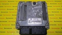ECU Calculator Motor VW Phaeton 3.0 TDI, 028101195...