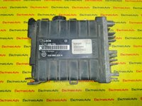 ECU Calculator motor VW Polo 1.3 0261200794