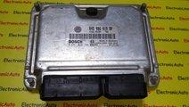 ECU Calculator motor VW Polo 1.4TDI 0281012194 045...