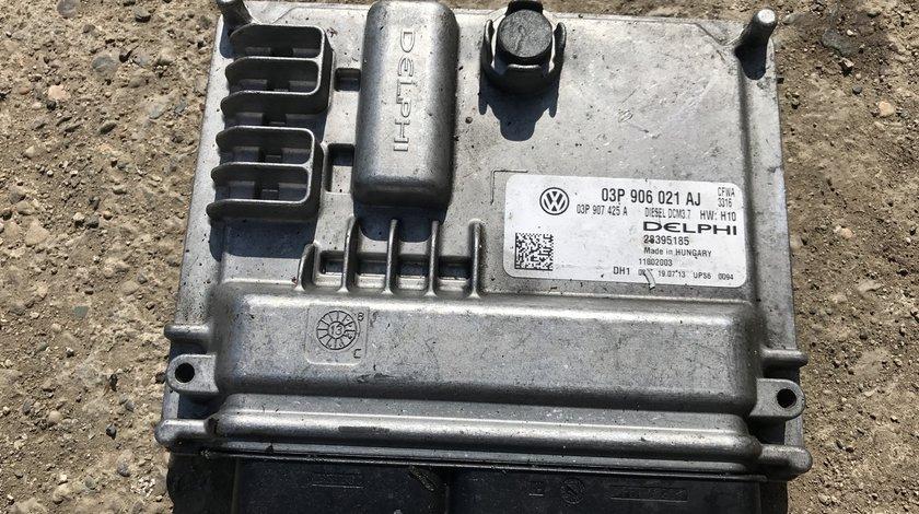 ECU Calculator motor Vw Polo 6R 1.2 TDI 2010 2011 2012 2013