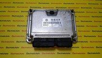 ECU Calculator motor VW Sharan 1.9 tdi 0281001865,...
