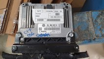 Ecu Calculator Motor Vw Sharan 7N 2.0 TDI 2011 201...