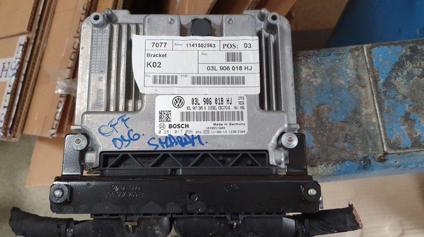 Ecu Calculator Motor Vw Sharan 7N 2.0 TDI 2011 2012 2013 2014