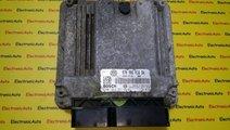 ECU Calculator motor VW Touareg 2.5 tdi 0281012933...
