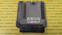 ECU Calculator Motor Vw Touareg 2.5 tdi, 028101185...