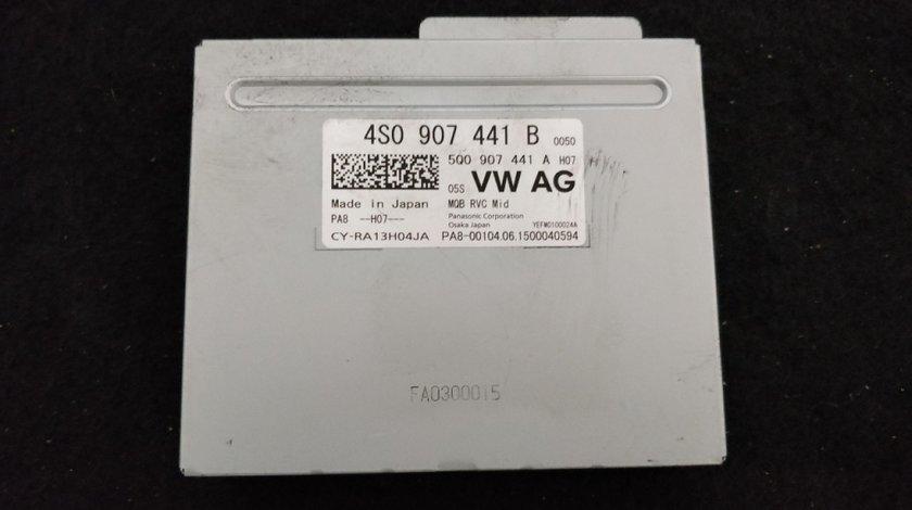ECU camera marsarier AUDI A6 A7 4G / A8 4H ID #2099643141