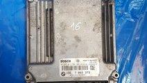 Ecu cod 7803373 0281013501 bmw e90 320d 163 cai m4...