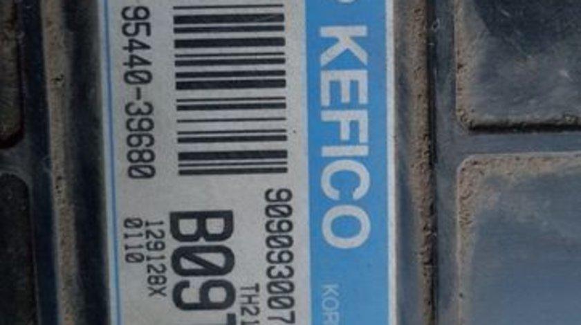 ECU cutie automată Hyundai Santa Fe 2.0 Crdi 2003 D4EA 95440-39680