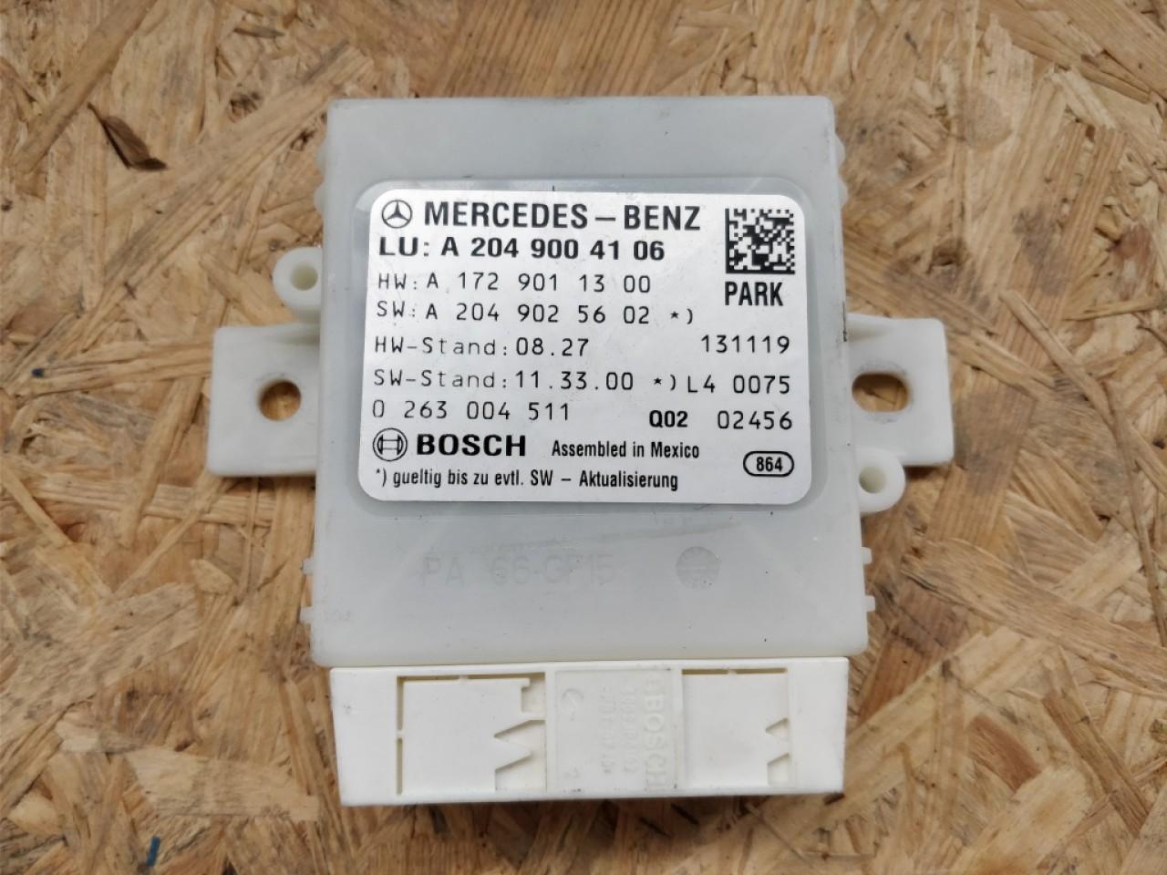 ECU Mini Cooper R56 61149136723