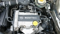 ECU Opel Corsa B 1.0 cod motor X10XE 40kw 54 CP