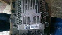 Ecu Peugeot 607 2 7 Hdi Cod 5ws40379a T 9658198080...