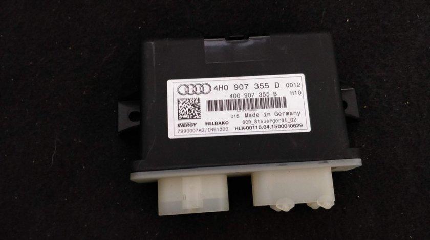 ECU sistem AdBlue AUDI A4 8K / A5 8T / A8 4H D4