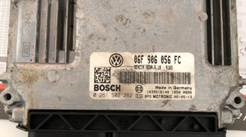 ECU VW Passat 06F906056FC 0261S0262