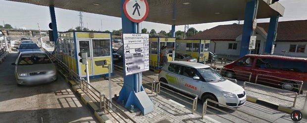 Editorial: Cat de usor poate fi fentata taxa de pod de pe A2 la statia Fetesti?