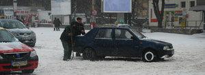 Editorial: de ce soferul din Romania nu merita sa aiba masina