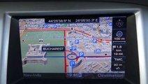 Efectuez Update Harti Navigatie AUDI MMI 3G HDD (J...