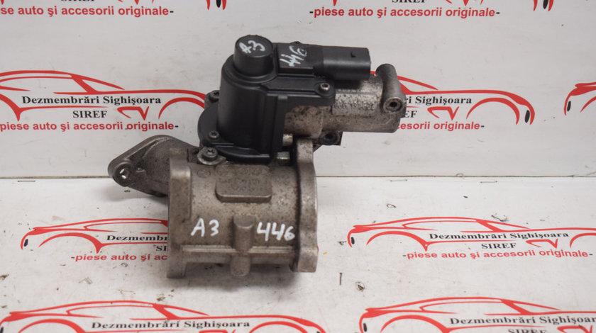 EGR Audi A3 8P 1.9 2.0 TDI 03G131501D 446