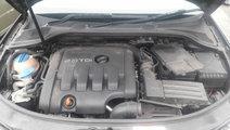 EGR Audi A3 8P 2006 Hatchback 2.0 TDI Motorina