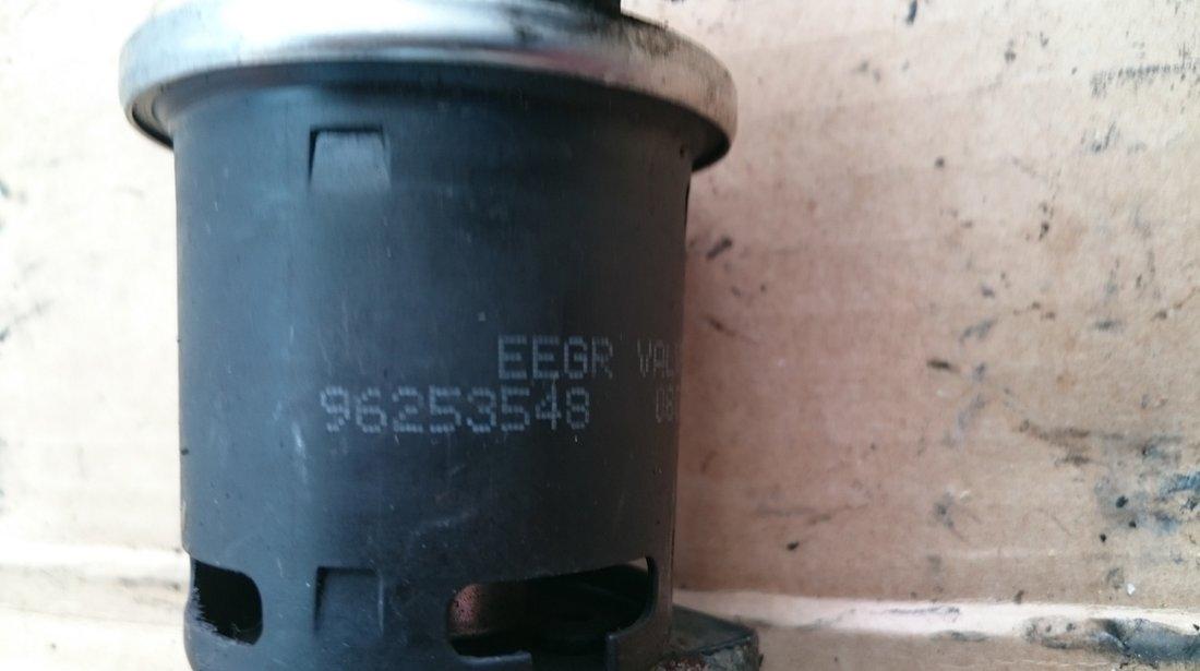 EGR Chevrolet Daewoo cod 96253548 GM