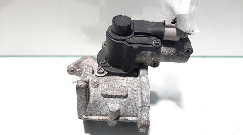 EGR, cod 03G131502, 03G131501D, Seat Leon (1P1), 2.0 TDI, BMM