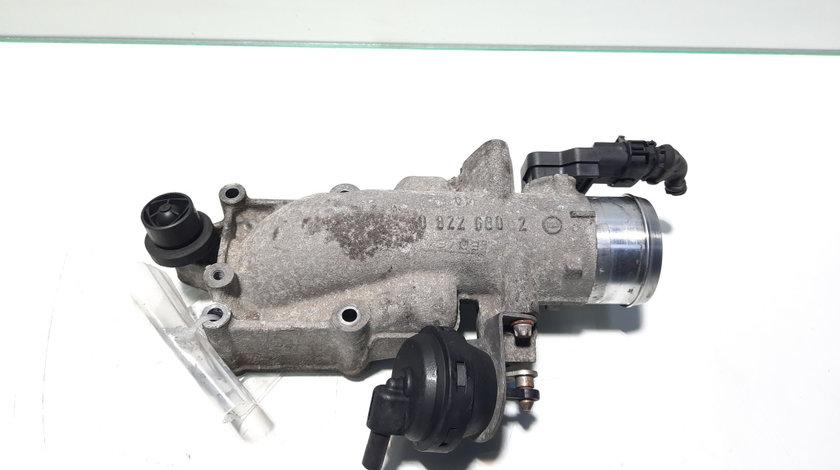 EGR, cod 0822680Z, Opel Astra G, 2.2 DTI, Y22DTR (idi:450315)