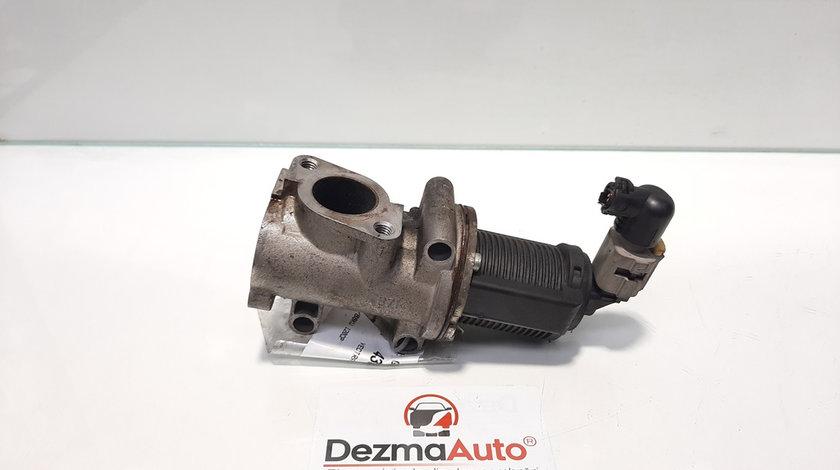 EGR, cod GM55215032, Opel Astra H, 1.9 CDTI, Z19DT