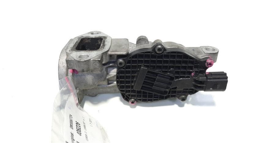 EGR, cod GM55567724, Opel Zafira A (F75) 1.7 CDTI, Z17DTR (idi:406226)