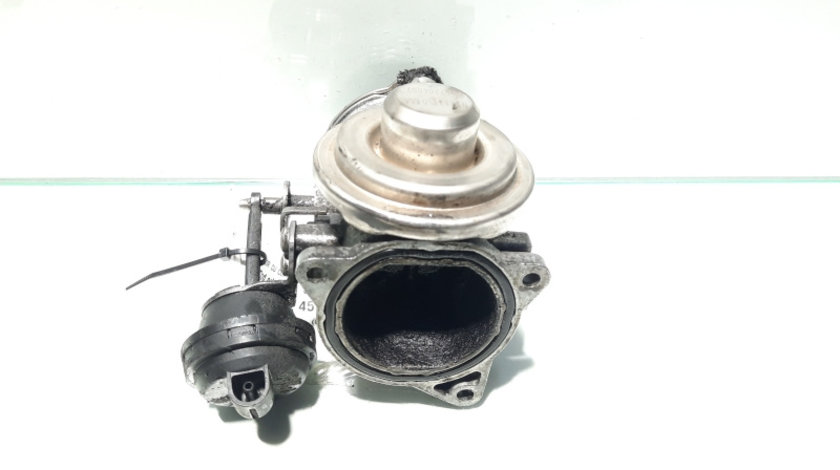 EGR cu clapeta, Audi A4 (8E2, B6), 1.9 TDI, AWX, cod 038131501AA (id:451844)