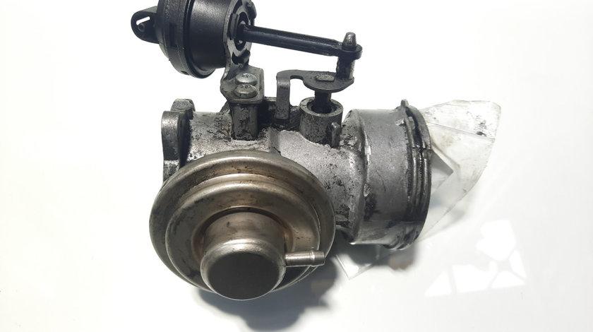 EGR cu clapeta, cod 038131501AA, Audi A4 (8E2, B6) 1.9 tdi, AUX (id:463161)