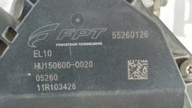Egr cu clapeta  Opel Corsa E 1.3cdti cod  55260126...