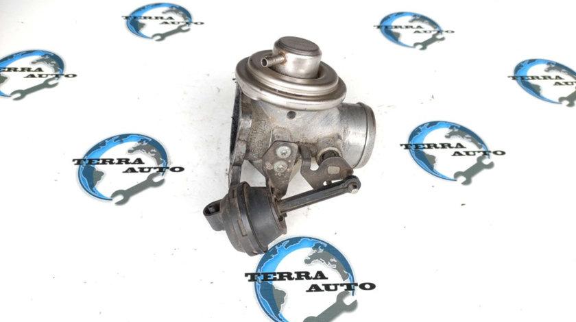 EGR cu clapeta Seat Cordoba 1.4 TDI 55 KW 75 CP cod motor AMF